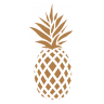 Golden pinapple s18